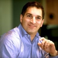 Abtin Hamidi, Vice President Cargomatic
