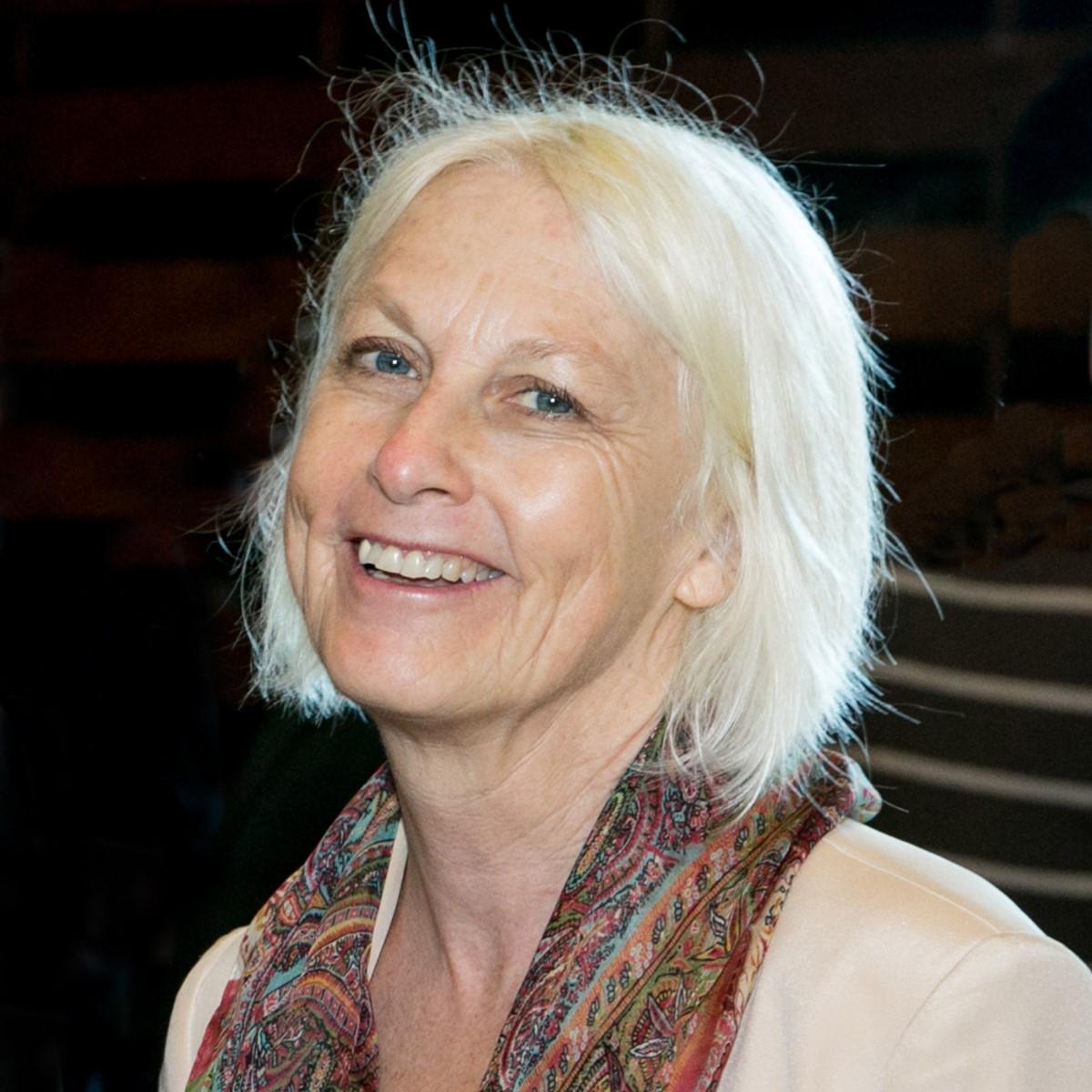 Ann Carpenter, CEO Braid Theory
