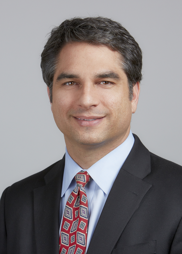 Mike Quindazzi, Managing Director PwC