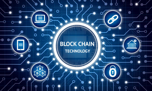 Blockchain CSCMP